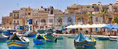 Malta Hakkinda Her şey