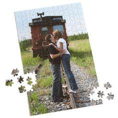 Stampa un foto puzzle personalizzato 50x70 di ben 1080 pezzi!