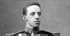 Alfonso XIII, el #bebé que nació siendo rey y profeta