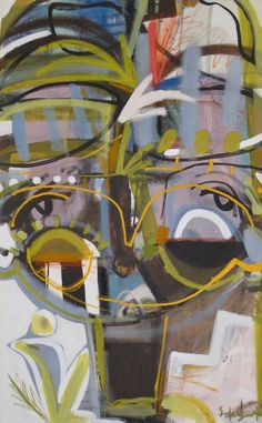 Sally King Benedict at Hidell Brooks Gallery   The English Room