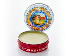 Organic Badger Foot Balm Contains peppermint & tea tree to moisturise and repair dry, cracked feet & heels Peppermint Tree, Cracked Feet, Beauty Treats, The Perfect Touch, Beauty Shop, Tea Tree, Health And Beauty, Bath And Body, The Balm