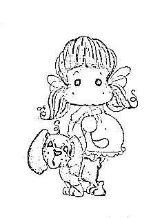 Magnolia - Tilda with Chanel the Puppy - Sök på Google