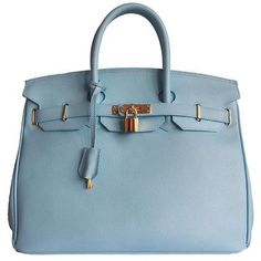 Hermes Birkin ...luxuary-leather-goods