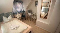81241 München, #muenchen Einfache und günstige Doppelzimmer in München - low budget rooms in Munich - #urlaub