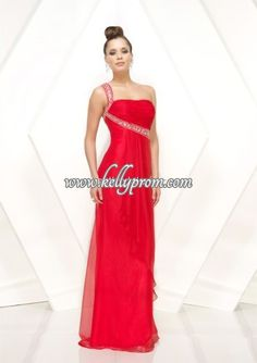 Alyce Prom Dresses - Style 6524