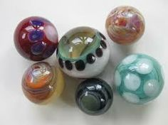 marbles - Lovely collection