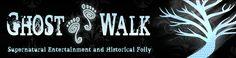 Carson City Ghost Walk