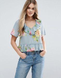 Camisas | Camisas y blusas para mujer | ASOS