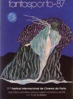 cartaz fantasporto 1987