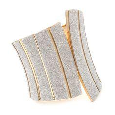 Two-Tone Brice Bracelet