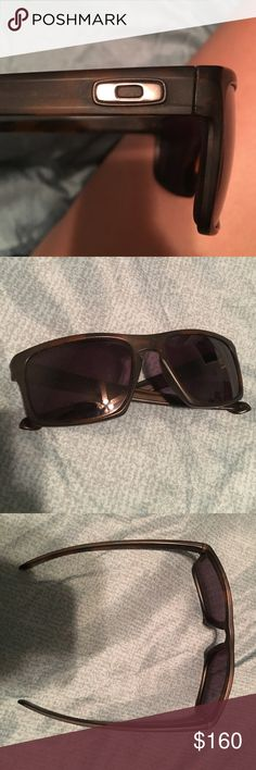 Oakley Sunglasses Silver Edition Never been worn, ordered wrong ones Oakley Other