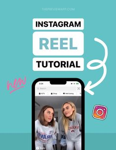 Quick   Easy tutorial on How to use Instagram Reel Feature. #instagramtips #instagrammarketing #instagramreel #socialmedia Latest Instagram, Instagram Tips, Social Media Tips, Social Media Marketing, Instagram Feed Planner, Hashtag Finder, Instagram Marketing Tips, Instagram Story Ideas, Influencer Marketing