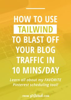 * I'm a big fan of TailWind, which means this posts contains affiliate links Want to know something crazy…..I have 823pins scheduled right now. Seriously! This means I have pins scheduled from now (April 12th) into JULY. I could literally abandon my Pinterest for almost FOUR MONTHS and it would keep on going. Keep pinning and bringing in blog traffic, social media followers, and sales....READMORE