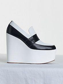 CÉLINE   Céline Shoes Fall 2013 Collection   CÉLINE