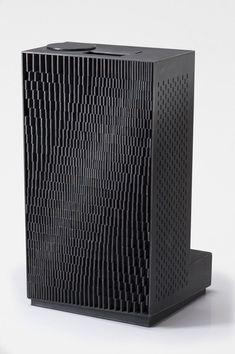 "onsomething: onsomething Mathias Klotz | Edificio ""O"" de 2012 Zhengzhou ""La poética de Cajas"" - Exposición monográfica en Berlín. A través de 1"
