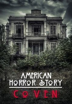 Amercian Horror Story Coven