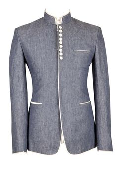 Buy Men's Clothing - Suits & Blazer Online Shopping In India Blazer Outfits Men, Mens Fashion Blazer, Mens Fashion Wear, Suit Fashion, African Wear Styles For Men, African Dresses Men, African Clothing For Men, Nigerian Men Fashion, Indian Men Fashion