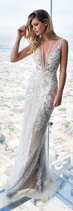 Milla Nova Sintra Holidays Wedding Dresses 2018