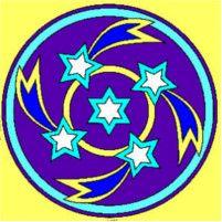 Mandala Five Stars