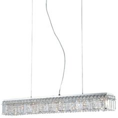 Crown Linear Suspension by Alico Lighting