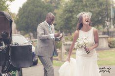 Joyful Bride!