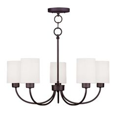 Found it at Joss & Main - Sussex 5 Light Convertible Chandelier