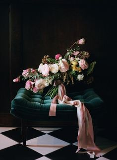 100 Layer Cake Best-of 2015: wedding bouquets