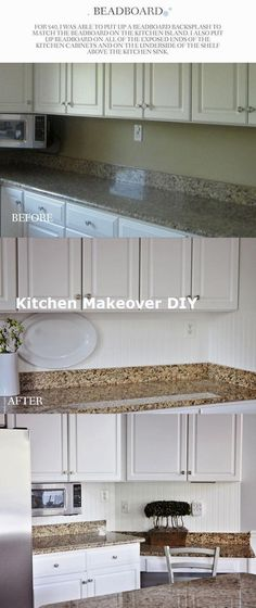DIY Ideas for Kitche