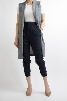 1 MONTH OF WORK OFFICE OUTFIT IDEAS - Miss Louie