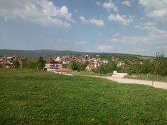 Selimaga köyü