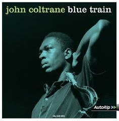 John Coltrane - Blue Train [Vinyl LP]