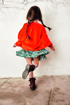 NEW COLLECTION FOR GIRLS, PLAY UP (made in Portugal, with love)