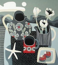 Prints — Jane Walker Printmaker