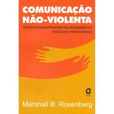 Livro - Comunicação Não-Violenta