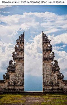 Heavens gate, Peru