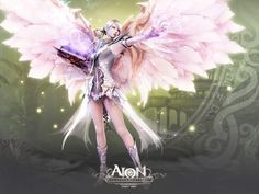 Aion Game Wallpaper  #Aion #Game #Wallpaper Check more at https://wallpaperfree.org/games-wallpapers/aion-game-wallpaper