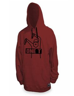 One T bamboo tall hoodie. Ski and snowboard riding hoodies.