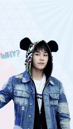 BTOB / Btob Changsub, Yook Sungjae, Minhyuk, Asian Fashion, Boy Fashion, Cold Face, Like A Mom, K Pop Star, Best Rapper