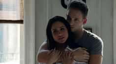 Mike Ross and Rachel Zane - Suits They are so damn cute! Suits Mike And Rachel, Mike Suits, Ross And Rachel, Suits Harvey, Suits Show, Suits Tv Shows, Specter Suits, Harvey Specter, Meghan Markle Suits