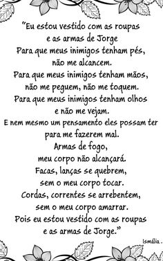 Salve São Jorge! Mais Mystic Fair, A Kind Of Magic, Jesus Prayer, Keep The Faith, Wicca, Peace And Love, Prayers, Spirituality, Knowledge