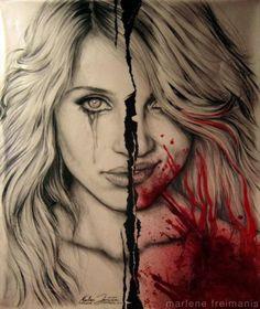 Art by Marlene Freimanis