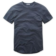 save off 40f4d baa08 Buck Mason Dusk Venice Wash Slub Tee - Large Usa Shirt, Rugged Style,  Minimalist