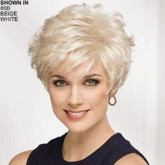 Today we have the most stylish 86 Cute Short Pixie Haircuts. We claim that you have never seen such elegant and eye-catching short hairstyles before. Pixie haircut, of course, offers a lot of options for the hair of the ladies'… Continue Reading → Short Punk Hair, Short Grey Hair, Short Hair With Layers, Short Blonde, Short Hair Cuts, Short Hair Styles, Wig Styles, Haircut For Older Women, Short Hairstyles For Women