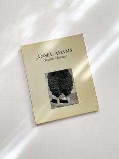 Ansel Adams: Singular Images