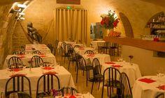 La Cortigiana, le restaurant du Musée Maillol | Canaletto à Venise - Musée Maillol