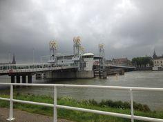 De brug van Kampen