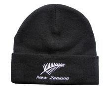 New Zealand Silver Fern Beanie Hat  http://www.shopenzed.com/new-zealand-silver-fern-beanie-hat-xidp102468.html