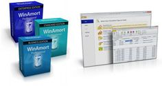 WinAmort Professional - Amortization Software for Professionals     http://www.winamortpro.com     Quick Solution for Complex Mortgage / Loan Amortizations