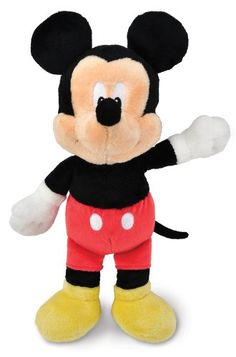 Kids Preferred Disney Plush, Mickey Mouse