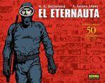 Selección de cómics de ciencia ficción. Biblioteca Nacional de España